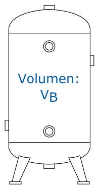 gr e von einem kompressor druckluftbeh lter berechnen. Black Bedroom Furniture Sets. Home Design Ideas